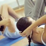 Pilates in Manly